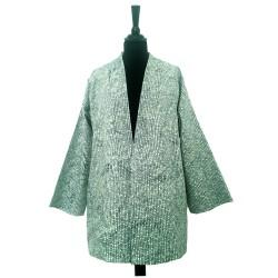 Kimono non doublé